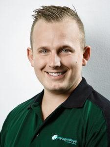 glarmester Rasmus Pedersen